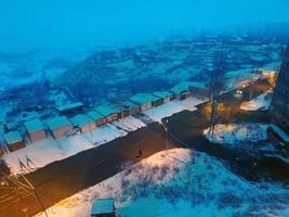 Winter outside photo