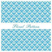 butterfly seamless pattern. butterfly illustration. vector pattern