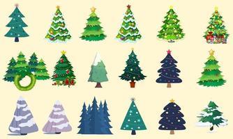 Christmas Tree Vector Silhouette Christmas Tree Christmas Tree with
