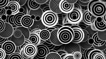 Abstract Background Beautiful Slide Shapes Patterns video
