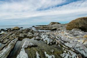 Steve's trail. Gros Morne National Park, Newfoundland, Canada photo