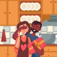 Wife Appreciation Day vector