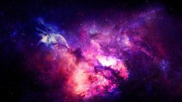 A remote corner of the universe photo