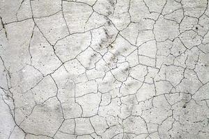 Resumen antiguo grunge superficie de la pared de piedra agrietada foto