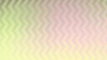 Fondo degradado animado de onda de luz abstracta video