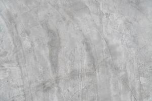 Empty grey concrete wall background photo