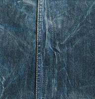 Textile Fashion Design Jean Pant Macro Background photo