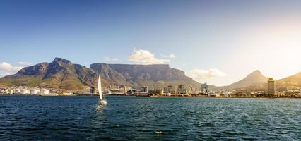 Cape Town, South Africa photo