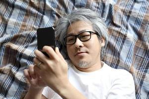 Relax in Bedroom photo