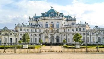 Stupinigi Hunting Palace in Torino photo