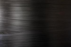 fondo oscuro con texturas espatuladas foto