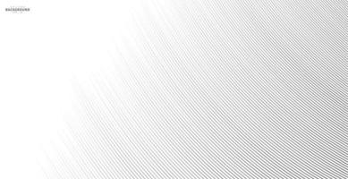 Abstract Diagonal Striped Background. Curved twisted slanting pattern vector