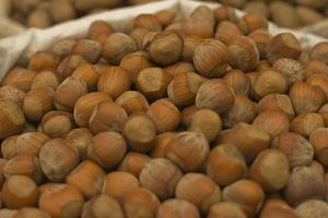 Food textures in the markets of the city of Jerusalem Israel photo