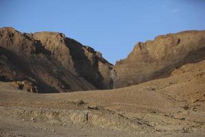 Amazing Landscapes of Sinai Egypt photo