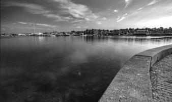 escenas alrededor de newport rhode island foto
