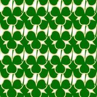ilustración sobre el tema fiesta irlandesa día de san patricio vector