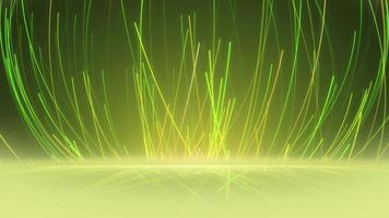 fondo de ducha digital abstracto video