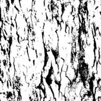 Abstract tree bark grunge texture background vector
