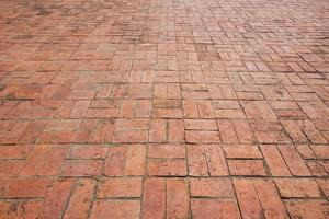 close - up street floor tiles as background photo