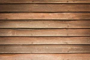 Primer plano de fondo de madera vieja para el diseño foto