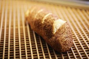 Sesame Bread, Bakery Products, Pastry and Bakery photo