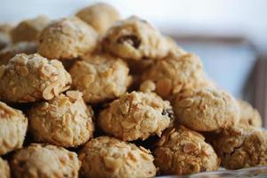 Raisin Nut Hanimeller, Bakery Products, Pastry and Bakery photo