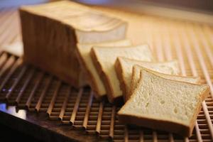 Toast Bread, Bakery Products, Pastry and Bakery photo