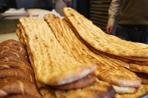 Lavash and Bagels, Bakery Products, Pastry and Bakery photo