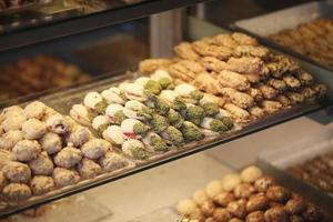 Salty Cookies, Pastry, Patisserie and Bakery photo