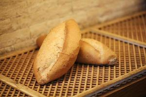 Breads, Bakeries, Patisserie and Bakery, Fresh Bread photo