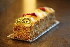 Hasbahce Baton Cakes, Pastries, Pastry and Bakery photo