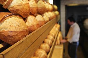 Big Bread, Pastry, Bakery and Bakery photo