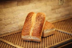 Sesame Fried Bread, Bakery Products, Pastry and Bakery photo