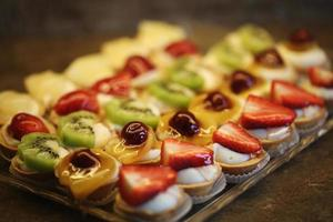 Special Fruit is Petif, Bakery Products, Pastry and Bakery photo