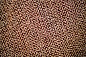 industria abstracta cuerdas de red marítimas líneas de pesca foto