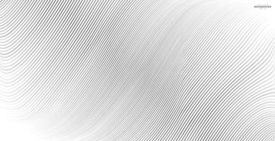 Abstract warped Diagonal Striped Background. curved twisted slanting vector