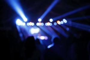 Flu Light Department, Entertainment Center, Lights photo