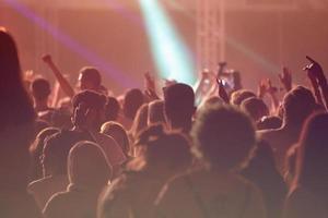 conciertos comunitarios, centro de entretenimiento, música y danza foto