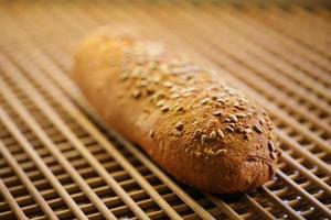 Grain Corn Bread, Floury Products, Bakery and Bakery photo