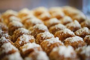 Baklava, Turkish Sweet, Turkish Cuisine and Sweet Variety photo