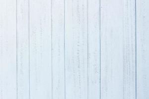 Fondo de textura de tablón de madera pintado foto