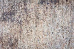 Textura de madera contrachapada vieja para el fondo foto