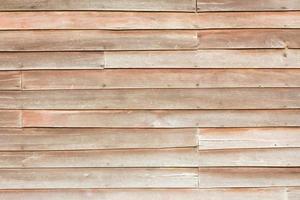 Fondo de textura de tablón de madera marrón foto