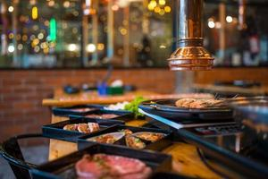 Korean BBQ, Shabu Shabu photo