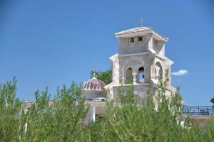 Serbian Orthodox church Prebilovci Capljina, Bosnia and Herzegovina photo
