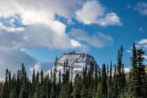 yoho. parque nacional yoho. columbia británica, canadá. foto