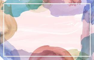 Pastels Color Texture Background vector