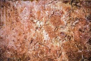 Textura de fondo de cerámica grunge abstracto foto