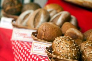 Healthy Pastry Food Bread photo