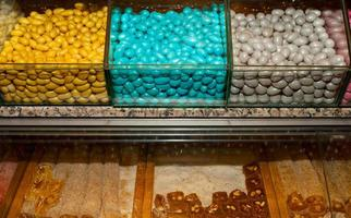 Delicious and Sweet Candies photo